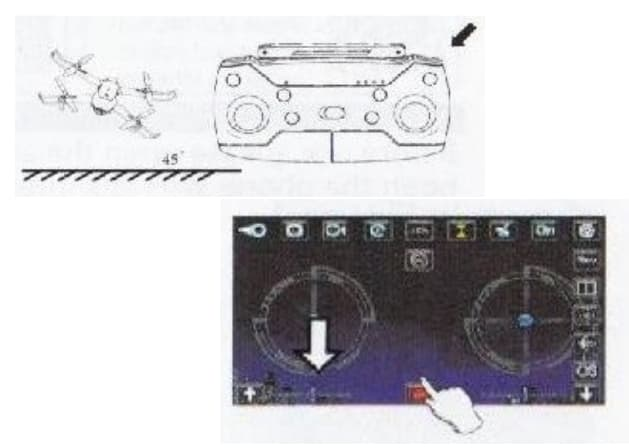 dronex pro app