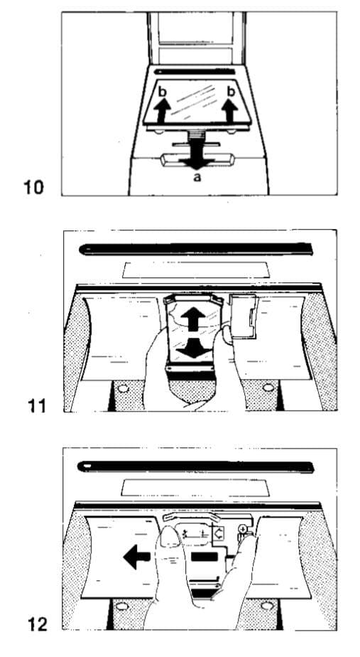 hilfe anleitungen f r braun paxiscope xl. Black Bedroom Furniture Sets. Home Design Ideas