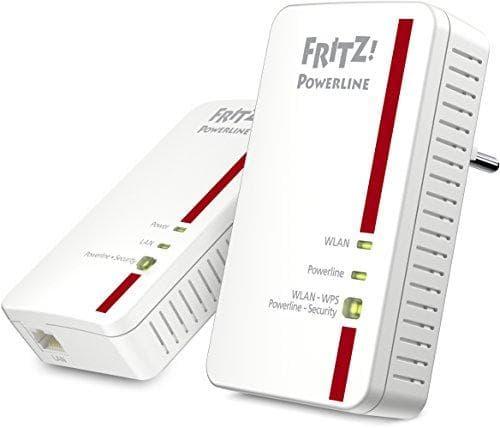 Hilfe & Anleitungen für AVM FRITZ! Powerline 10E