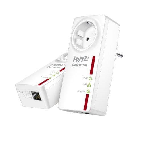 AVM FRITZ! Powerline 520E