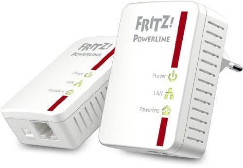 AVM FRITZ! Powerline 510E
