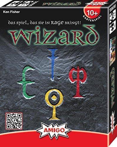 Amigo 6900 - Wizard