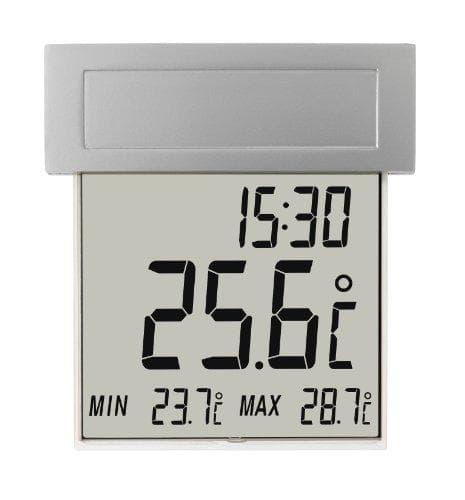 TFA Dostmann Fensterthermometer Vision