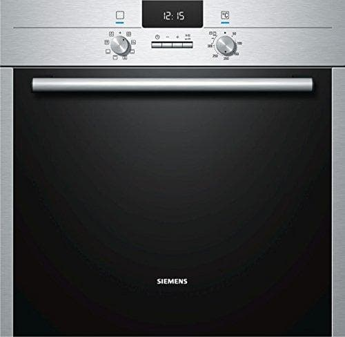 Siemens Backofen HB63AS521 / HB63AS521
