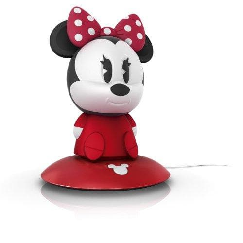 Philips Disney Minnie Maus LED Nachtlicht