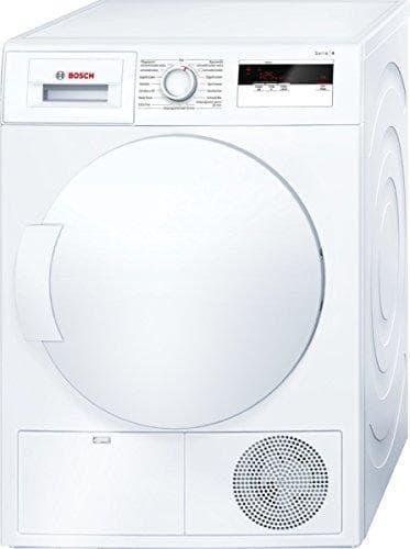 Bosch WTH83000 Trockner