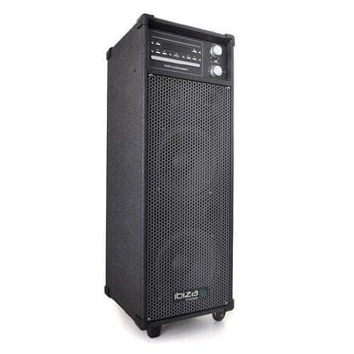 Ibiza 10001974 PA System
