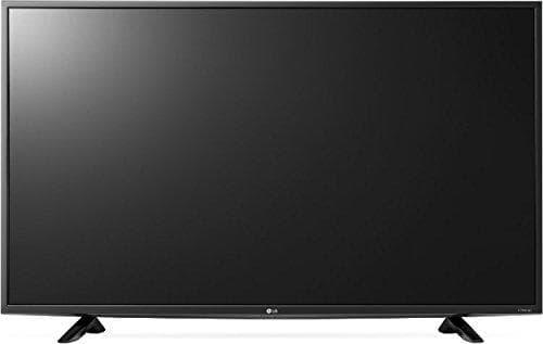 LG UF640V LED-TV