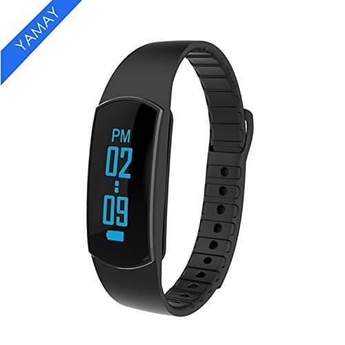 YAMAY Smartwatch Fitness Tracker Armband