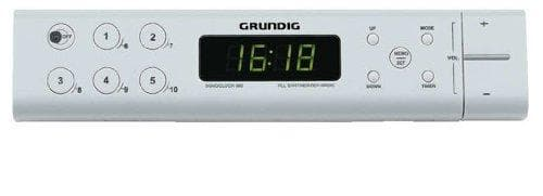 Grundig Sonoclock 690/691 Uhrenradio