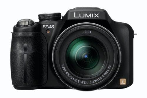 Panasonic Lumix DMC-FZ48 Digitalkamera