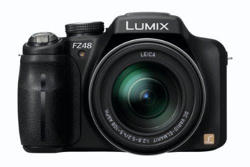 Panasonic Lumix DMC-FZ48 Digitalkamera