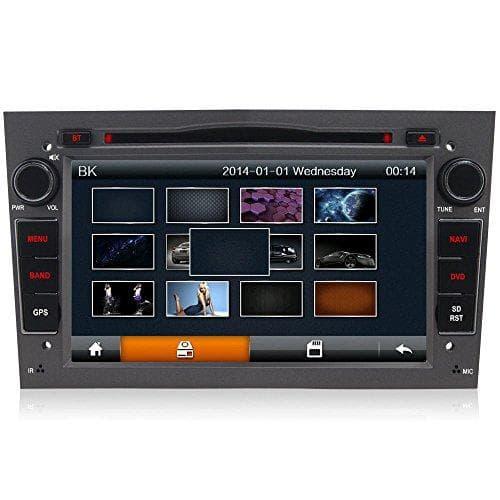 hilfe & anleitungen für a-sure autoradio gps dvd für opel/vauxhall