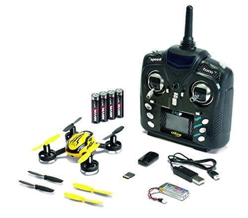 Carson X4 Quadcopter