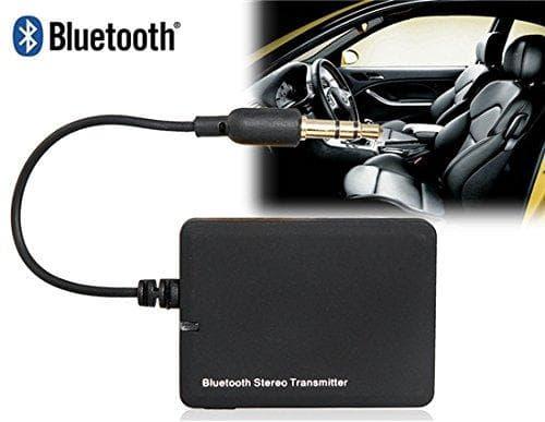 CODOT TS-BT35A05 / TS-BT35F01 Bluetooth Transmitter