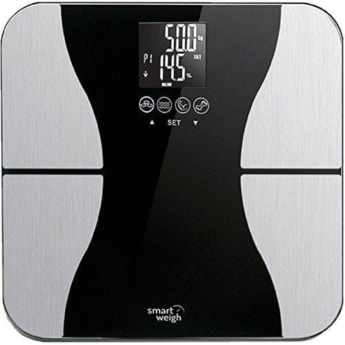 Smart Weigh SBS500 Präzisionswaage