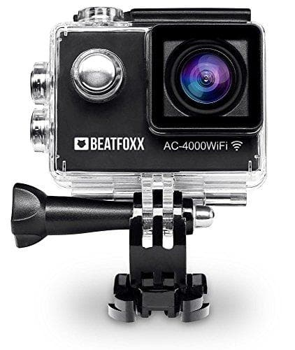 Beatfoxx AC-4000 Action Cam