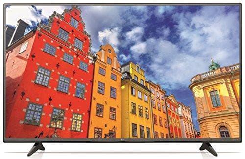 LG UF6809 LED-TV