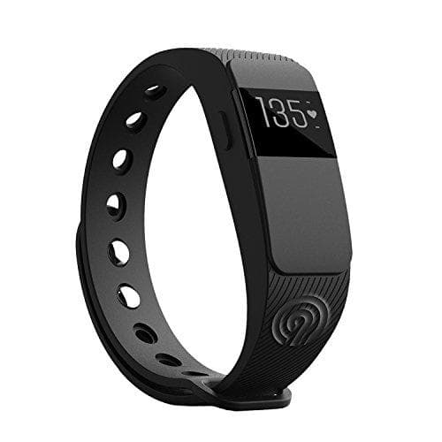NINETEC Smartfit F2HR Fitness Tracker