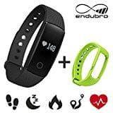 endubro ID107 HR Fitness Armband