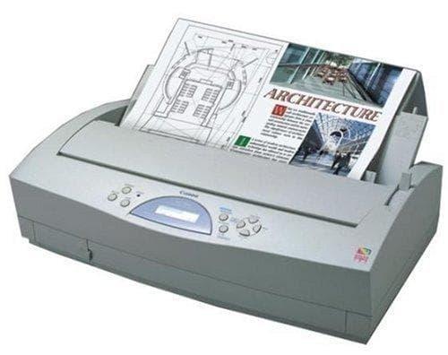 Canon BJC-5500 Tintenstrahldrucker