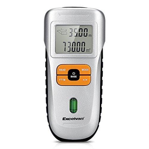 Excelvan Laser-Entfernungsmesser