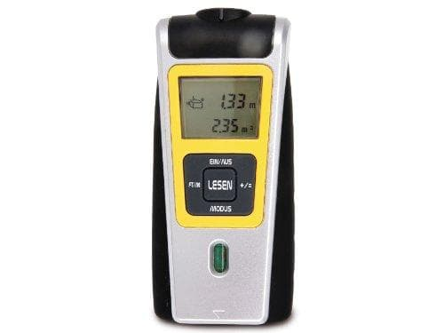 Aldi Entfernungsmesser Kosten : Hilfe & anleitungen für ultraschall entfernungs messgerät gt udm 10