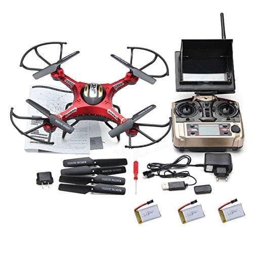 JJRC H25G Quadrocopter Drohne