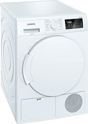 Siemens iQ300 WT43H000