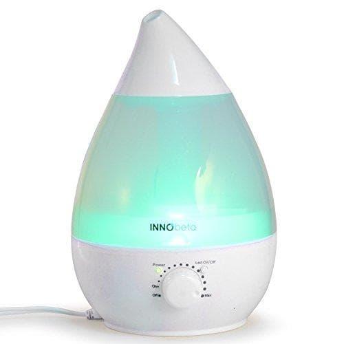 InnoBeta® Ultraschall-Luftbefeuchter
