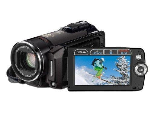 Canon LEGRIA HF20 HD-Camcorder