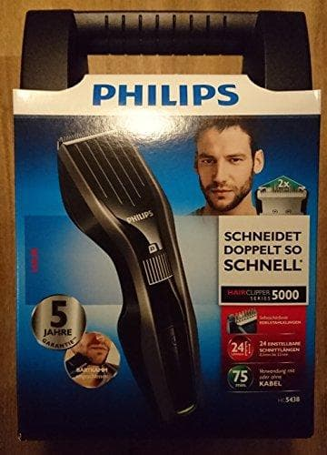 Philips HC5438 Haarschneider