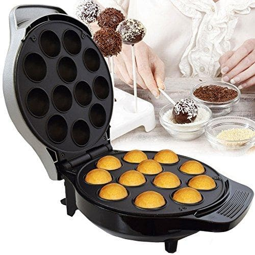 hilfe anleitungen f r syntrox cake pop maker. Black Bedroom Furniture Sets. Home Design Ideas