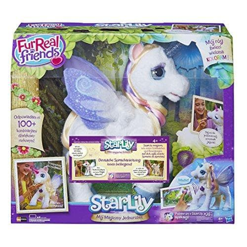 Hasbro FurReal Friends StarLily