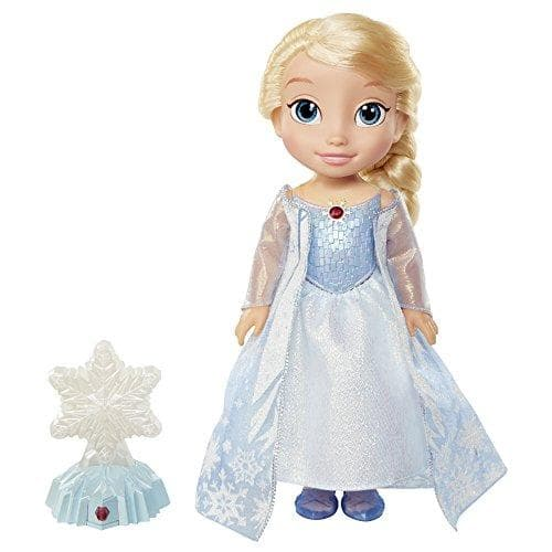 Frozen Puppe Elsa
