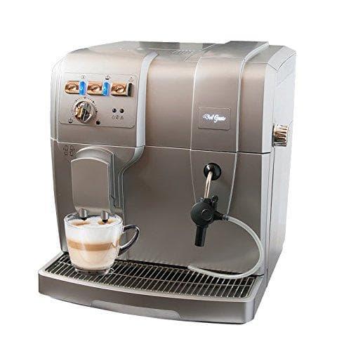 Del Gusto KM 10 Kaffeevollautomat