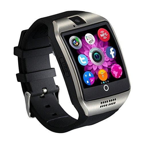 Hilfe & Anleitungen für die Q10 Smartwatch