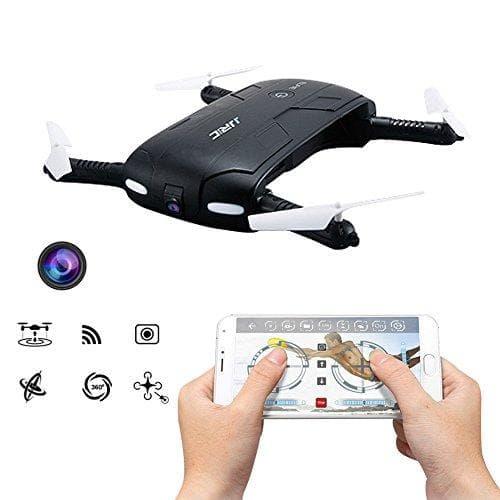 JJRC H37 Elfie Mini-Drohne