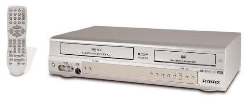 Orion VDR 4003 VHS-/DVD-Rekorder