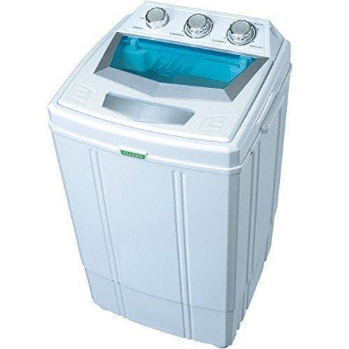 Syntrox 4 Kg Mini Waschmaschine