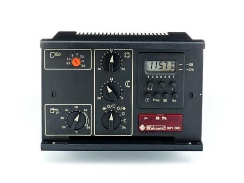 De Dietrich SV-matic 321D, 331D, 332D
