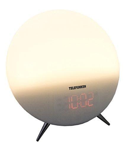 Telefunken R1006L Lichtwecker