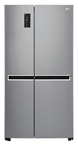 LG GSB 760 PZXZ Kühlschrank