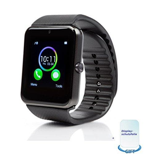 GT08 Bluetooth-SmartWatch