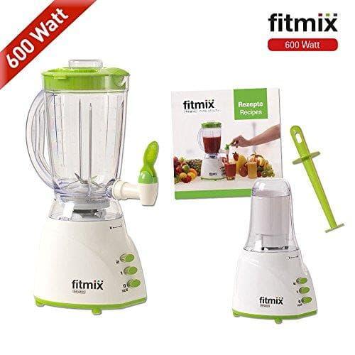 Fitmix Mixer