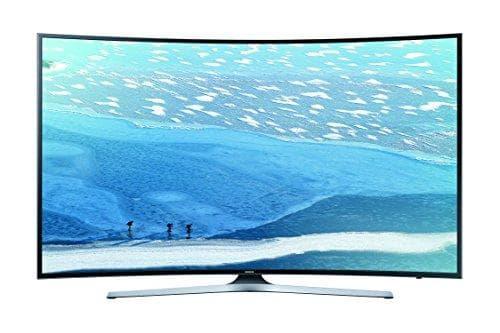 Samsung KU6179 Curved Fernseher