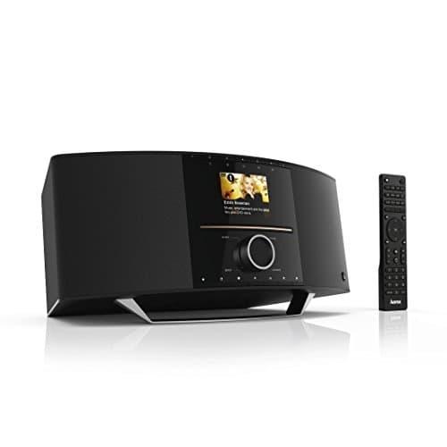 Hama DIR3500MCBT Internetradio