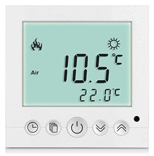 Excelvan BYC16.H3 Raumthermostat (SM-PC)