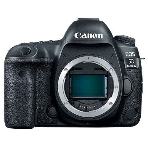 Canon EOS 5D MARK IV Digitalkamera