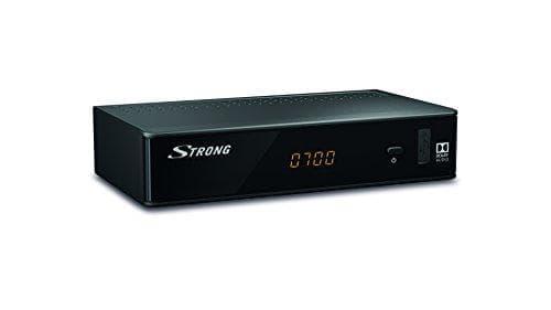 STRONG SRT 8212 HEVC Receiver